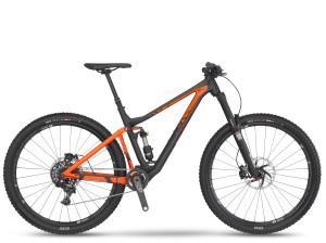 BMC trailfox 02 X01 2016
